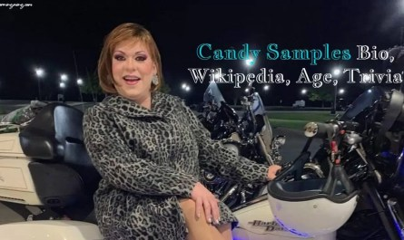 Candy Samples Bio, Wikipedia, Age, Trivia