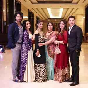 Sanam Johar Family & Relatives
