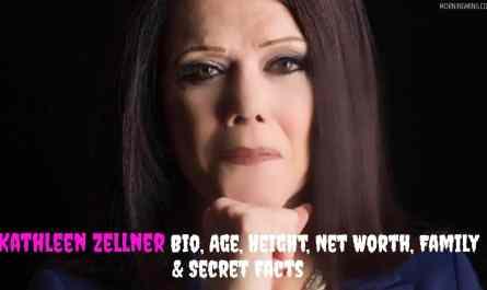 Kathleen Zellner Bio, Age, Height, Net Worth, Family