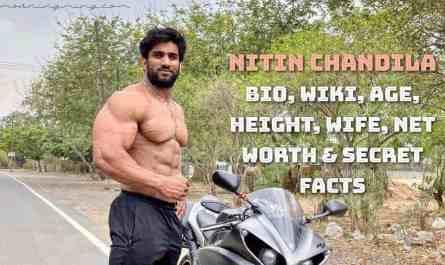 nitin_chandila_bio__wiki__age__height__wife__net_worth