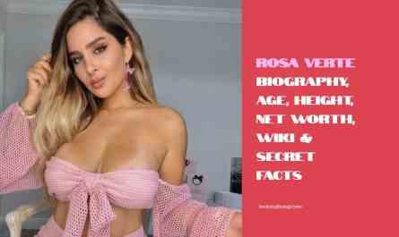 Rosa Verte