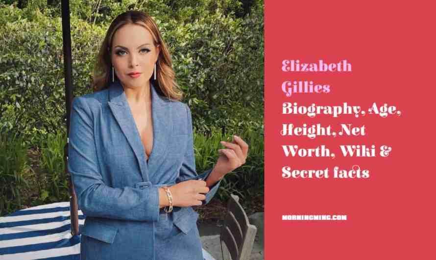 Elizabeth Gillies Bio: Age, Height, Net Worth, Wiki & Secret facts