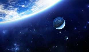 New Research Says Maritime Universes Hold Earth-Like Continents With Incredible Awards !!!