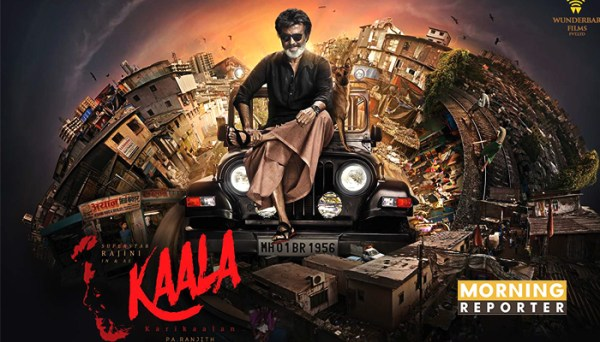 The trailer promises Kaala to be everything and more that ...