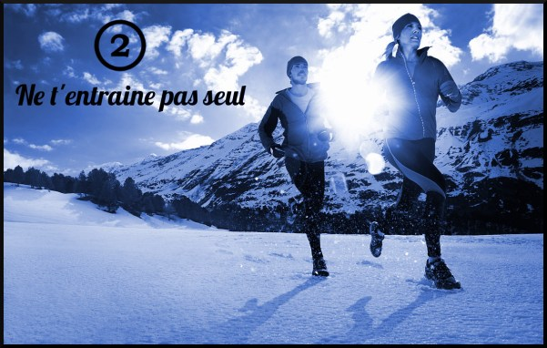 5 astuce pour rester motiver l'hiver course a pied morning runner
