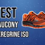 [TEST] Les chaussures SAUCONY – Peregrine ISO