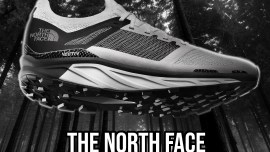 test the north face vectiv