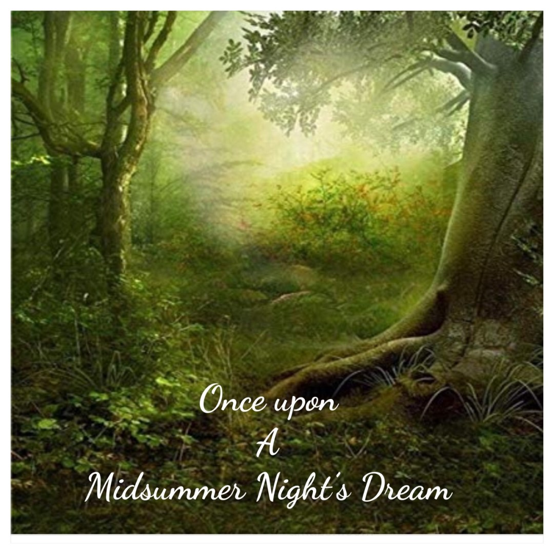 Once Upon A Midsummer Night's Dream