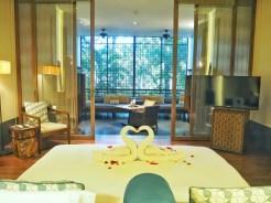 Fairmont Hotel Sanur Bali