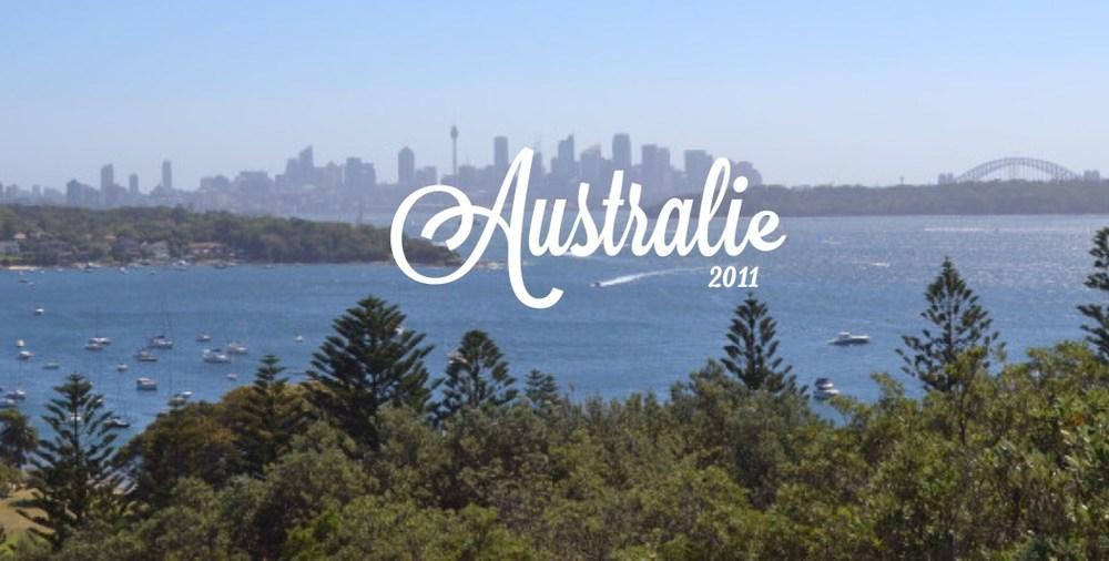 Faire un Road trip dans le sud-est de l'Australie.