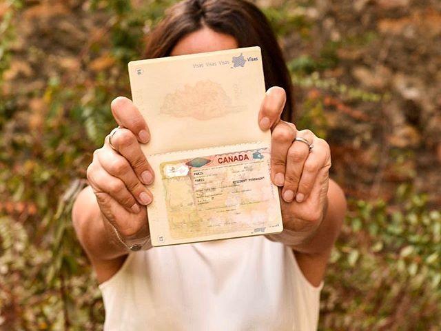 Immigration Canada : combien de temps nous a-t-il fallu ?