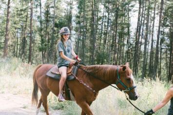 Jaclyn horse