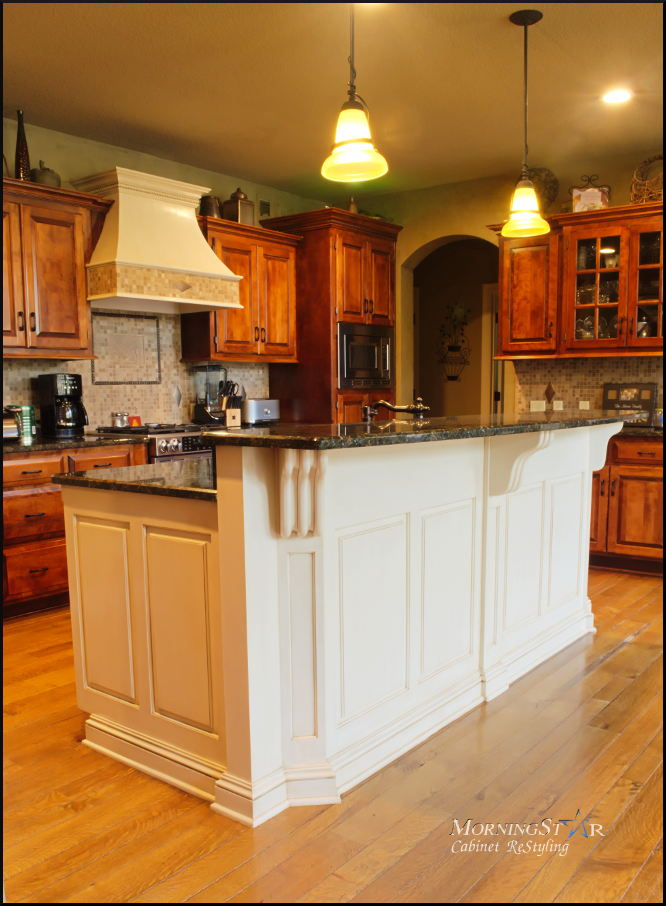 Portfolio Kansas City Kitchen Cabinet Restyling And