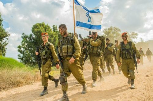 Israel Beefs up its Military to Prepare For Iran