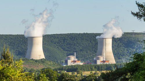 Nuclear Talks Fail to Stop Iran's Uranium Enrichment