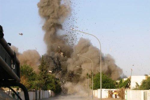ISIS-K Attack Leaves 16 People Dead in Afghanistan