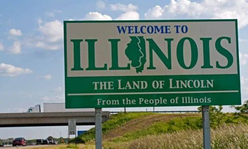 """Illinois Parents Sue 145 School Districts, Illionois Governor, and State Board of Education Over """"Illegal"""" Covid Mandates"""