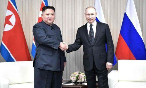 China, Russia Protect NKorea Kim Regime in UN Security Council