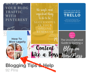 How to Boost Your Blog Traffic With Pinterest | Join Group Boards