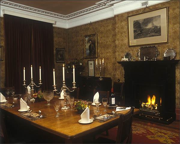 Mornington House Interiors Bed And Breakfast Westmeath