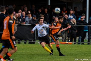R5 NPL JB | Mornington SC v Kingston City FC @ Dallas Brooks Park