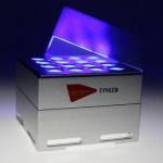 可視光レドックス触媒の反応装置SynLED:使用レビュー