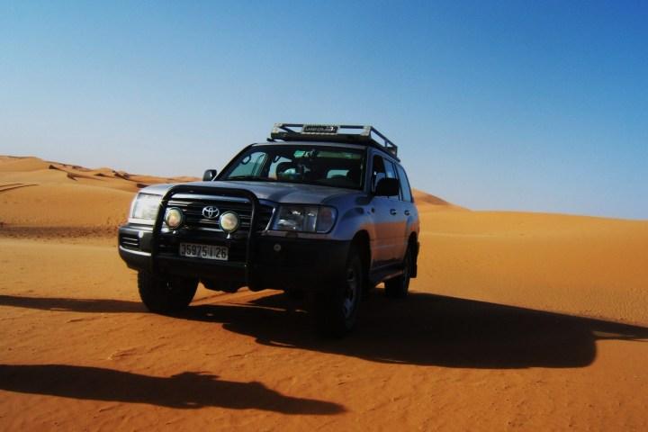 4x4 Desert 6