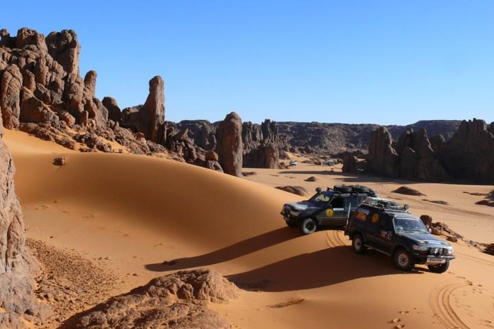 4x4 Desert11