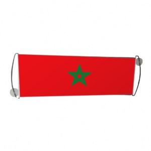 Marokkaane oprol vlag
