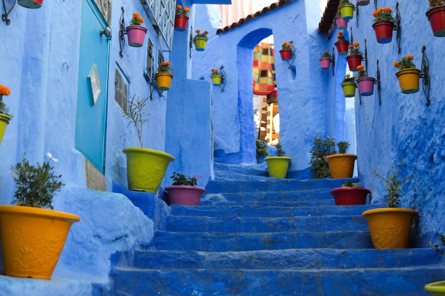 chefchaouen Morocco Tours Agency
