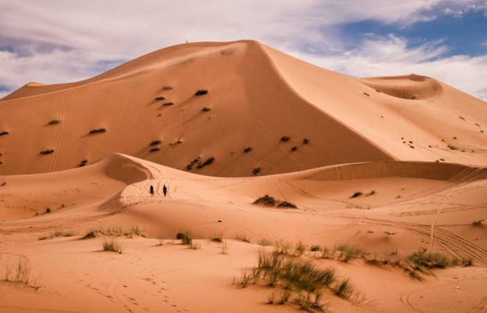 tour from ouarzazate to merzouga