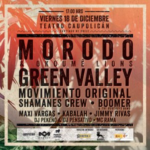 Morodo Chile