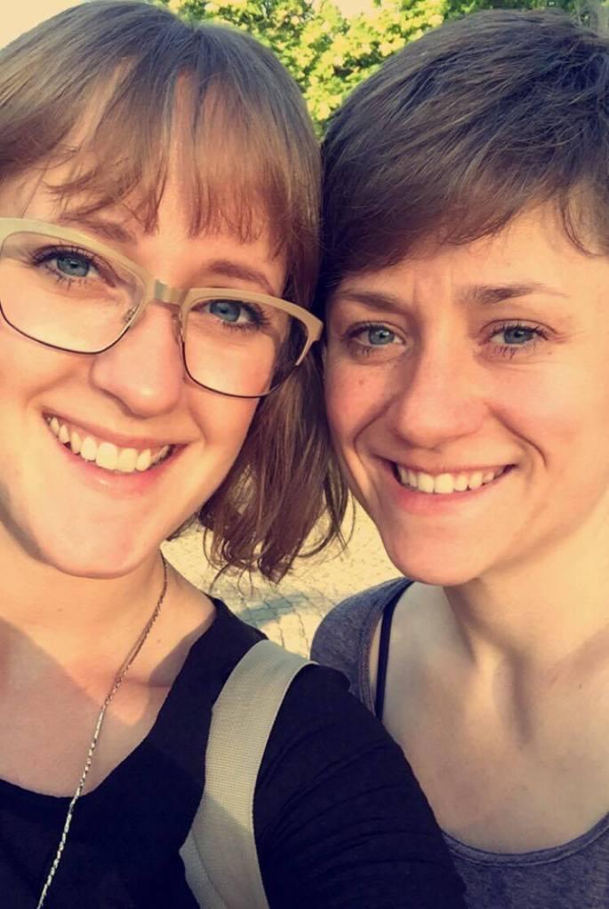 Morogmor blog -sara og marie
