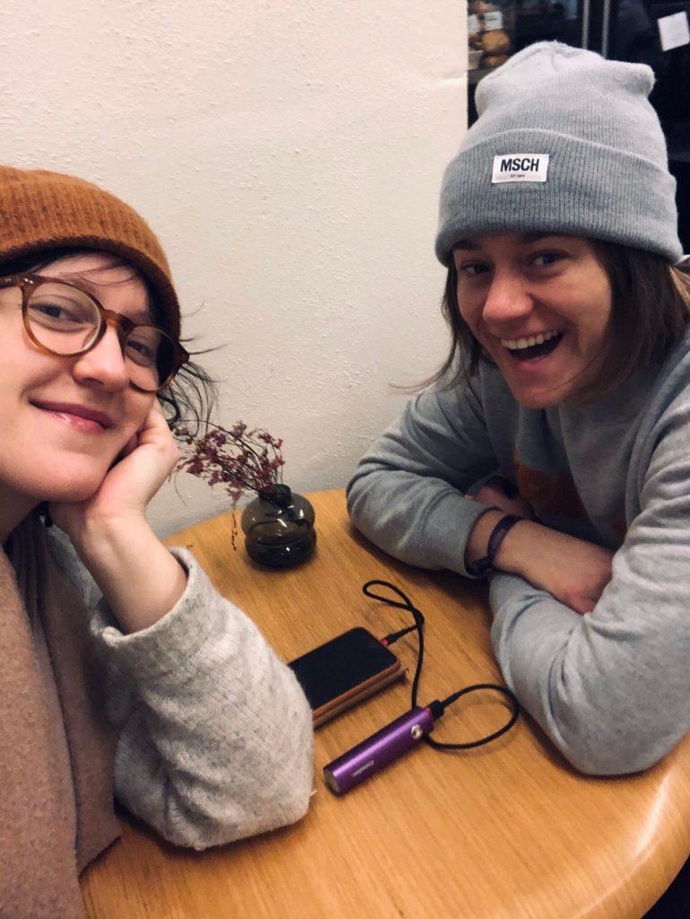 Mor og mor blog om det lesbiske forhold