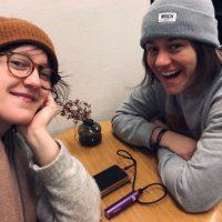 Essensen af det lesbiske parforhold