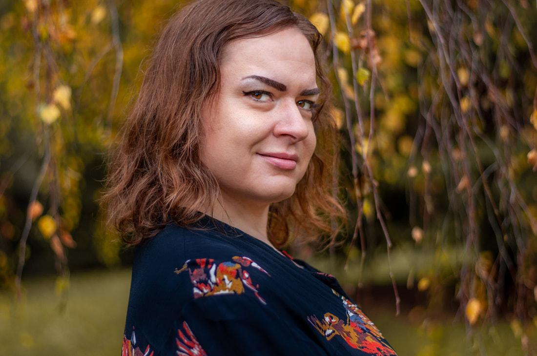 Mor og mor blog Gæsteblogger Selina hvorfor vi springer ud Transkvinde