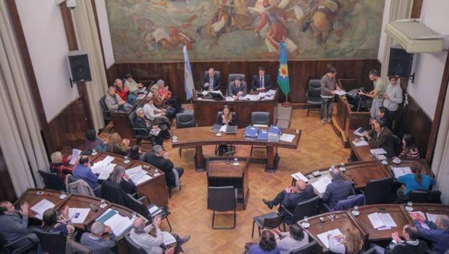 El Concejo Deliberante de Morón recibió a especialistas en Acceso a la Información Pública