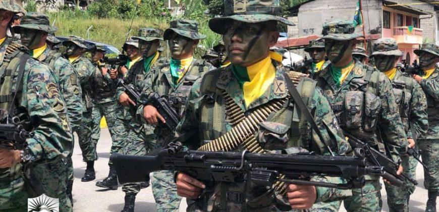 27 años De cantonización de San Juan Bosco
