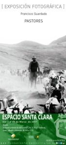 """EXPOSICIÓN. """"Pastores"""", de Francisco Guardado. Del 7 al 26 de marzo. Espacio Santa Clara. @ Espacio Santa Clara   Morón de la Frontera   Andalucía   España"""