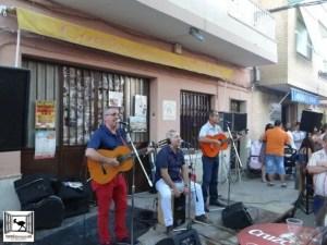 XXXIII VERBENA POPULAR DE EL PANTANO. (Programación) 2 de junio @ Barriada del Pantano  | Morón de la Frontera | Andalucía | España