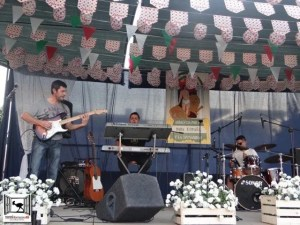 XXXIII VERBENA POPULAR DE EL PANTANO. (Programación) 3 de junio @ Barriada del Pantano  | Morón de la Frontera | Andalucía | España