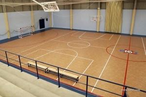 FÚTBOL. I Maratón de Fútbol Sala. Complejo deportivo DXT10. 30 de junio y 1 de julio @ Complejo deportivo DXT10  | Morón de la Frontera | Andalucía | España