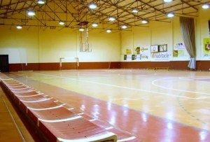 BALONCESTO. XX Edición de la Copa de Andalucía ACB. Pabellón Alameda. 2 de septiembre @ Pabellón Alameda  | Morón de la Frontera | Andalucía | España
