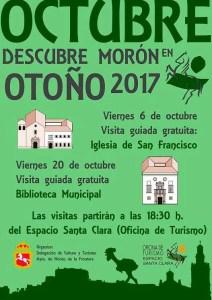 TURISMO. Visita guiada a la Biblioteca Municipal. 20 de octubre @ Biblioteca Municipal  | Morón de la Frontera | Andalucía | España