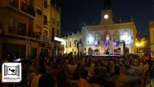 FLAMENCO. LII Festival Flamenco Gazpacho Andaluz. 14 de julio. Plaza del Ayuntamiento @ Plaza del Ayuntamiento   Morón de la Frontera   Andalucía   España