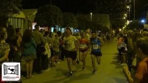 DEPORTES. XXXVIII Vuelta Pedestre a Morón. 8 de septiembre @ Morón de la Frontera | Morón de la Frontera | Andalucía | España