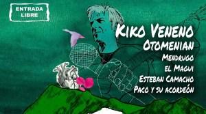 "MÚSICA. I Festival ""Primavera en la Frontera"". 17 de mayo. CSO Julio Vélez @ CSO Julio Vélez"