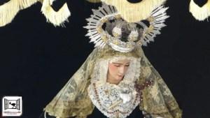 COFRADE. XXIII Exaltación a Ntra. Sra. de la Soledad. 22 de febrero. Iglesia de San Miguel @ Iglesia de San Miguel