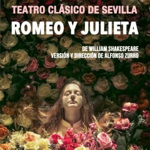 TEATRO. 'Romeo y Julieta', Teatro Clásico de Sevilla. 25 de septiembre. Teatro Oriente @ Teatro Oriente