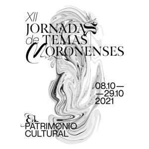 CULTURA. XII Jornadas de temas moronenses. 29 de octubre @ Casa de la Cultura